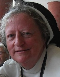 Dit verslag van zr. Marjolein Bruinen o.p. (foto) stond eerder in 'Verhandelingen', het periodiek van de Stichting Religieuzen tegen Vrouwenhandel.